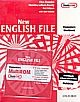 New English File Elementary WB + CD, Clive Oxenden, Christina Latham-Koenig, Paul Seligson with Jane Hudson
