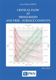 Critical flow at pressurized and free-surface conduits, Mroz Jerzy Hubert
