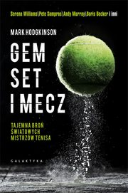 Gem, set i mecz, Hodgkinson Mark